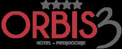 Hotel Orbis3 Medjugorje